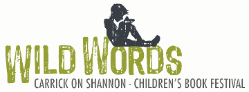 Wild Words Childrens Literature Festival Logo